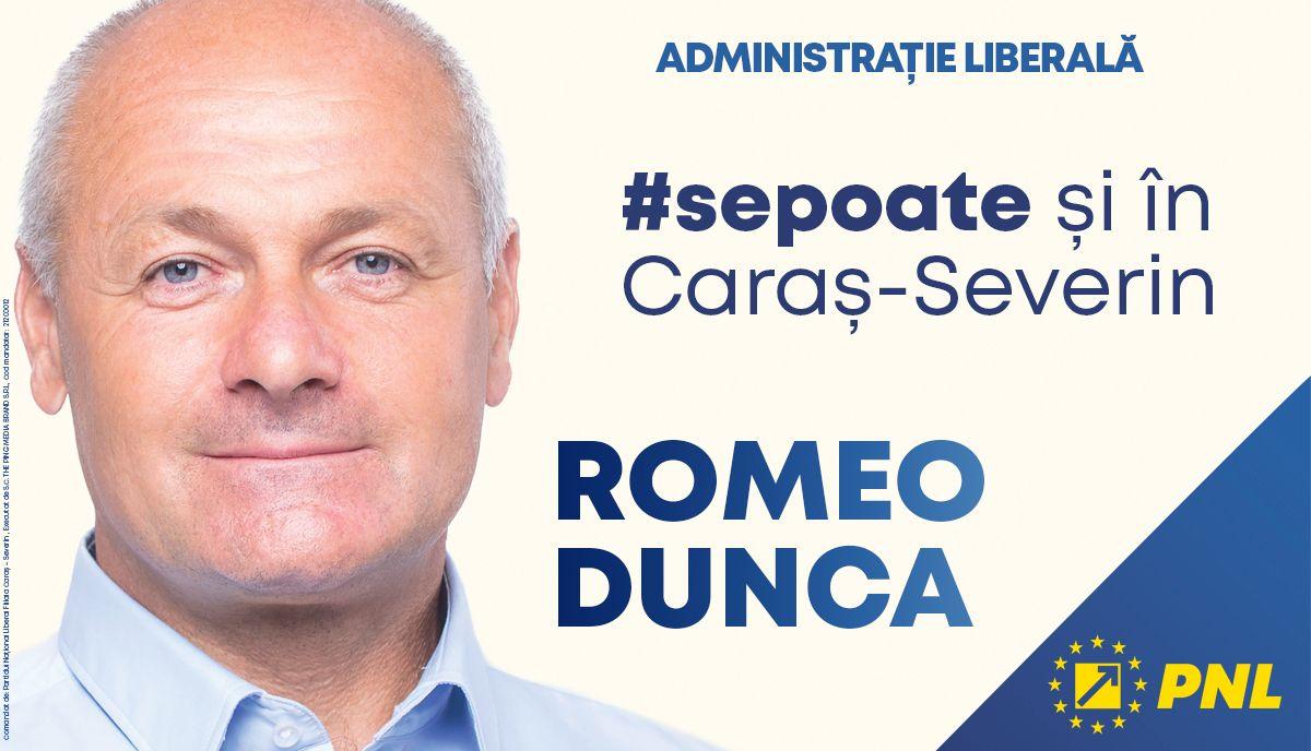 Romeo Dunca